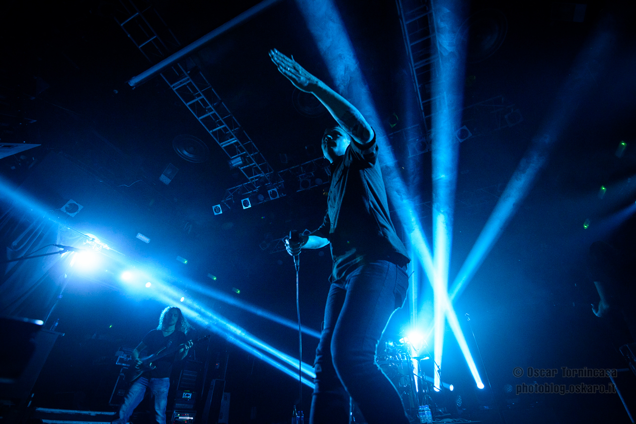 Live Review: TesseracT at Koko, London