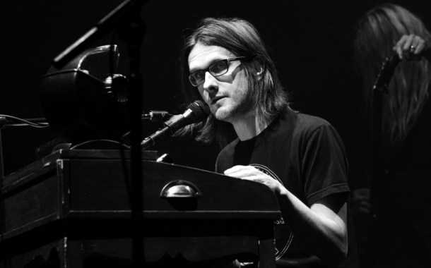 Live review: Steven Wilson at the Hammersmith Apollo, London
