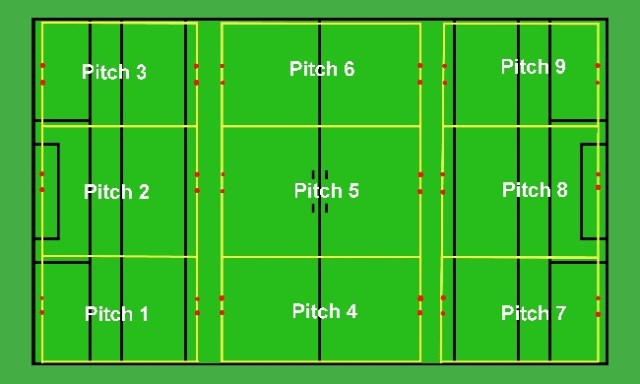 Monster Blitzes 2016 layout 9 fields