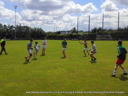 U13 U14 HF Summer Coaching (11)