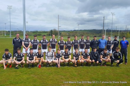 Lord Mayors Cup CIT May 2016 (2)