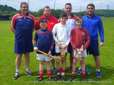 Cork Primary School Skills Finals