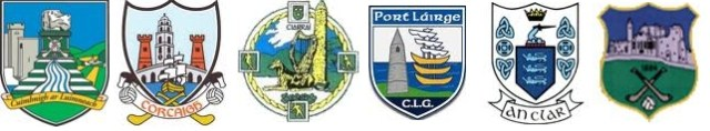 logo Munster U16 football