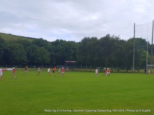 Rebel Og U13 Hurling Aug 10th 2016 (23)