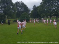Rebel Og U13 Hurling Aug 10th 2016 (42)