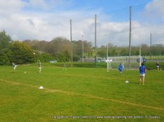 Carrigdoun Easter Camp (1)