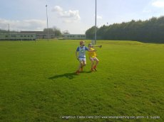 Carrigdoun Easter Camp (2)