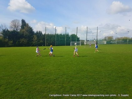 Carrigdoun Easter Camp (3)