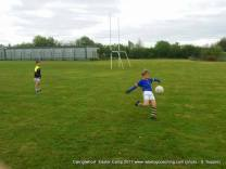 Carrigtwohill Easter Camp 2