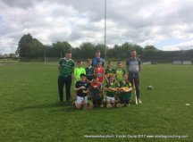 newtownshandrum easter camp5