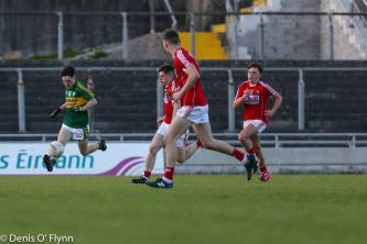 Cork V Kerry Munster Finals 2017 Denis O Flynn photos (18)