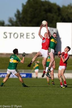 Cork V Kerry Munster Finals 2017 Denis O Flynn photos (32)