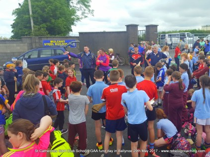 St Catherines Club Schools Camp May 2017 (10)