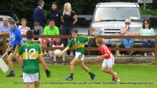 Cork East City V Kerry (25)