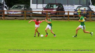 Cork East City V Kerry (27)