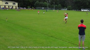 Cork East City V Kerry (31)