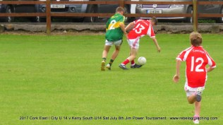 Cork East City V Kerry (34)