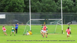 Cork East City V Kerry (36)