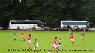 Cork East City V Kerry (4)