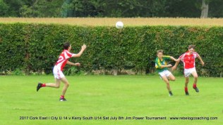 Cork East City V Kerry (41)