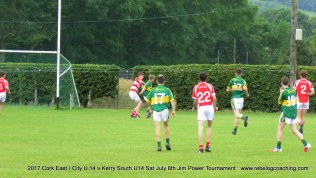 Cork East City V Kerry (42)