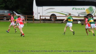 Cork East City V Kerry (45)