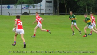 Cork East City V Kerry (49)