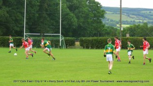 Cork East City V Kerry (52)