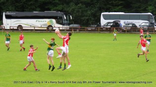 Cork East City V Kerry (6)