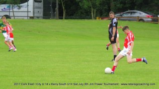 Cork East City V Kerry (60)