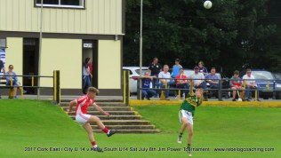 Cork East City V Kerry (62)