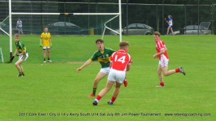Cork East City V Kerry (63)