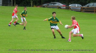 Cork East City V Kerry (65)
