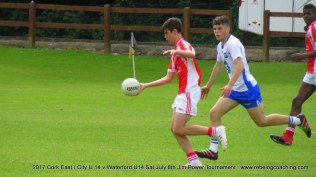 Cork East City V Waterford (22)