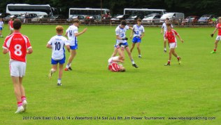 Cork East City V Waterford (29)