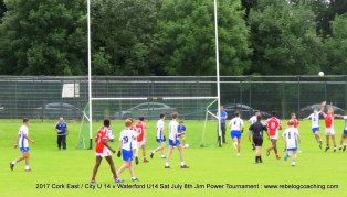 Cork East City V Waterford (34)