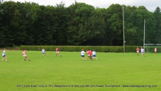 Cork East City V Waterford (6)