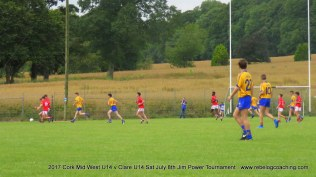 Cork Mid West V Clare 8th Jule (11)