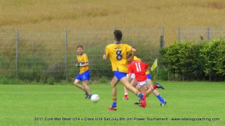 Cork Mid West V Clare 8th Jule (16)