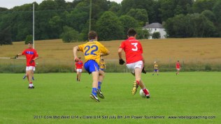 Cork Mid West V Clare 8th Jule (24)