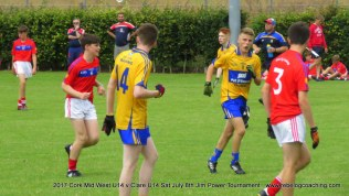 Cork Mid West V Clare 8th Jule (4)