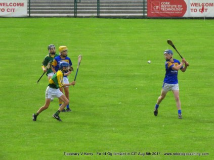 Og Iomaint CIT 2017 Tipperary V Kerry (3)