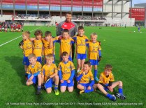 Teams U8 Football Blitz Pairc Ui Chaoimh Oct 14th 2017 (14)