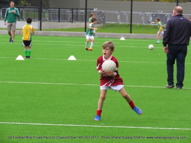 U8 Football Blitz Pairc Ui Chaoimh Oct 14th 2017 (37)
