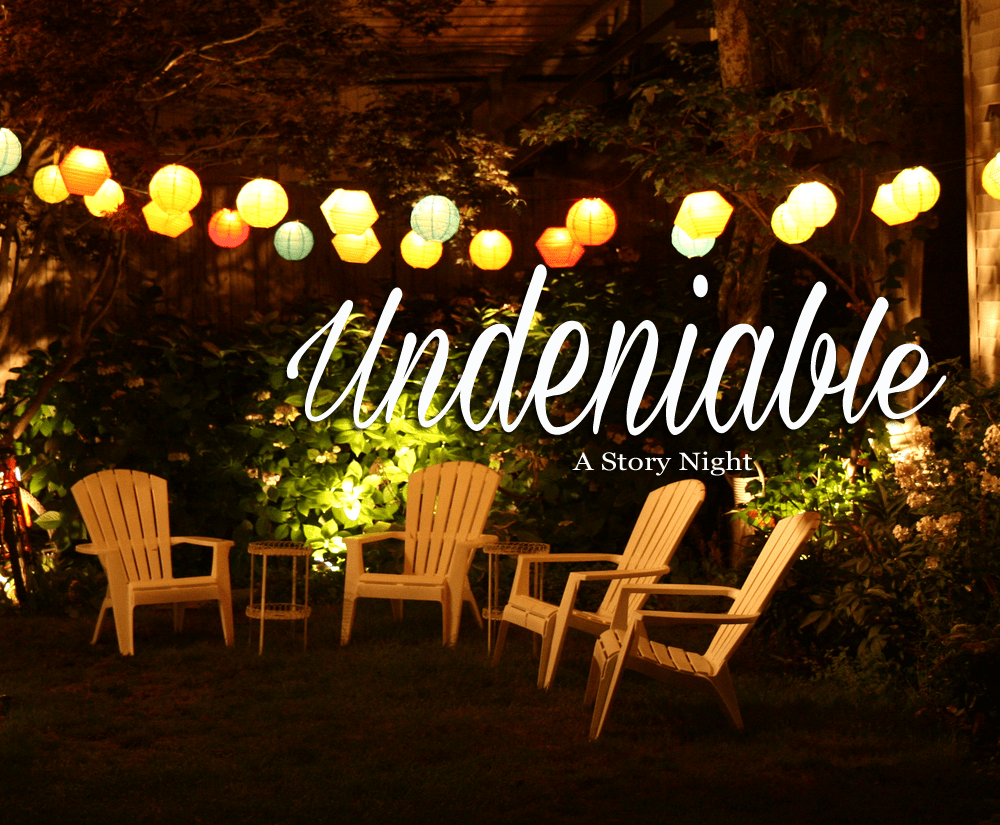 Our First Undeniable: A Recap