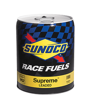 Rebel Oil – Sunoco Race Fuels