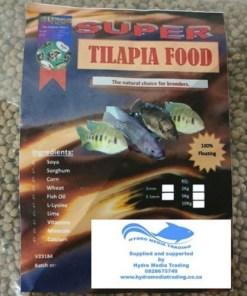 HMT0022 Super Tilapia Food at Rebel Pets
