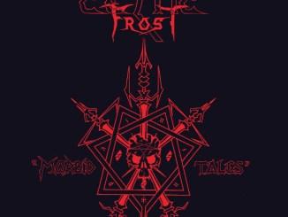 Celtic Frost - Morbid Tales album cover