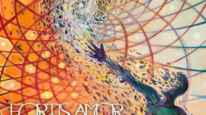 Fortis Amor self-titled album cover