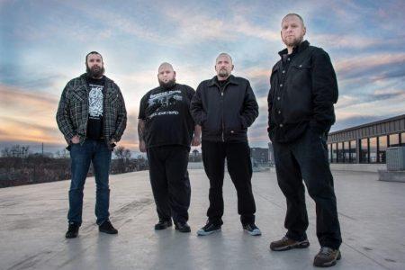 Lo-Pan band members